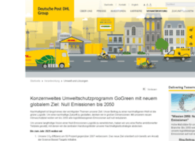 dp-dhl-gogreen.de