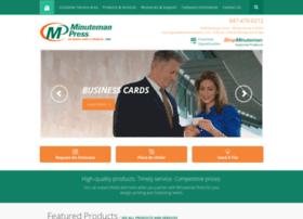 dp.minutemanpress.com