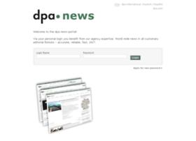 dpa-plattform.de