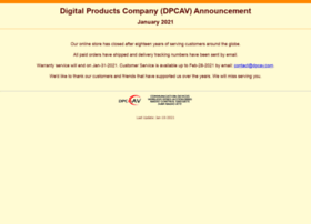 dpcav.com