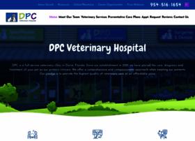 dpcvet.com