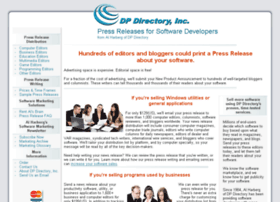 dpdirectory.com