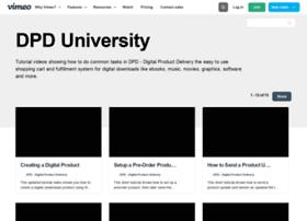 dpduniversity.com