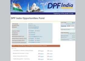 dpfopportunities.com