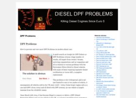 dpfproblems.net