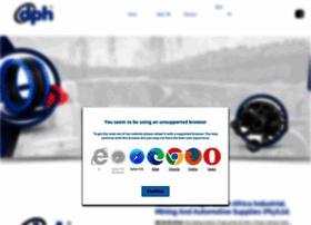 dph.co.za