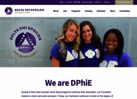 dphie.org