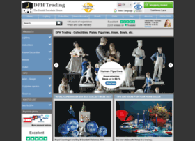 dphtrading.com