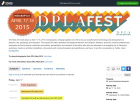 dplafest2015.sched.org