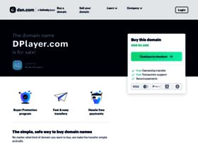 dplayer.com