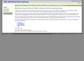 dpllearning.wikidot.com