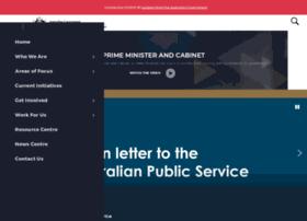 dpmc.gov.au