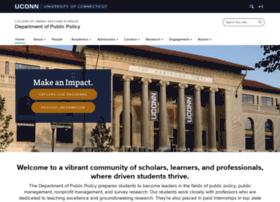 dpp.uconn.edu