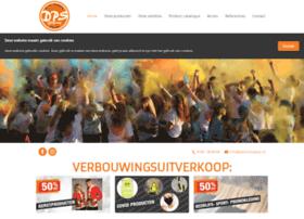 dpscompany.nl
