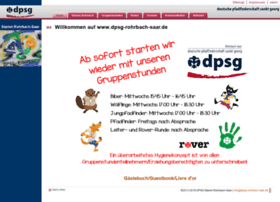 dpsg-rohrbach-saar.de