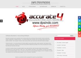 dpsindo.com