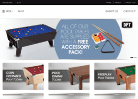 dptsnooker.co.uk
