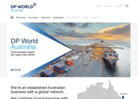 dpworld.com.au