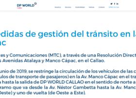 dpworldcallao.com.pe