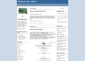 Dqfarm.blogspirit.com