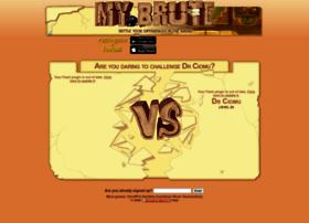 dr-ciomu.mybrute.com