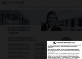 dr-eva-kinast.de