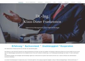 dr-frankenstein.net