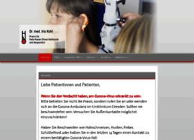 dr-kohl.de