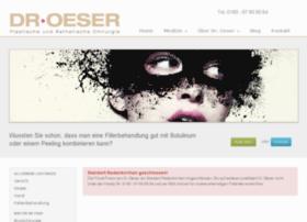 dr-oeser.de