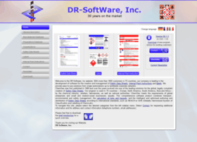 dr-software.com