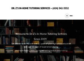 dr-z-tutoring.com