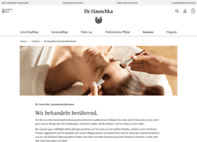 dr.hauschka-naturkosmetikerin.de