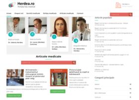 dr.herdea.ro