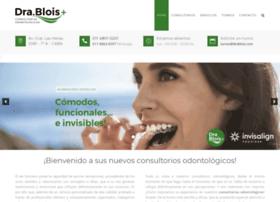 drablois.com