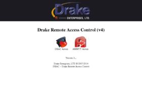 drac.drakesoftware.com