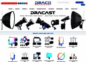 dracast.com