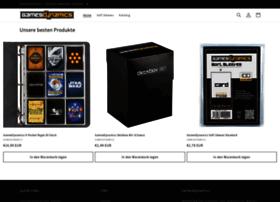 drachenkampf.com