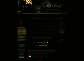 dracoola.net