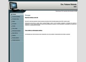 drafabianecordeiro.site.med.br