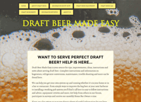 draft-beer-made-easy.com