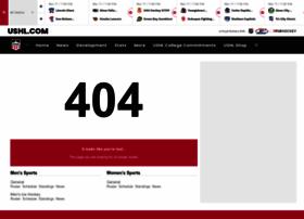 draft.ushl.com