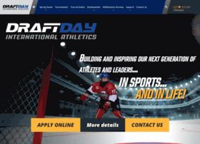 draftdayhockey.com