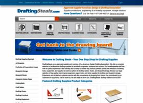 draftingsteals.com
