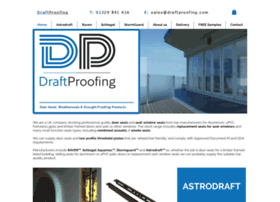 draftproofing.com