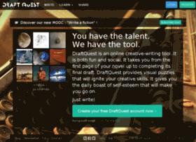 draftquest.com