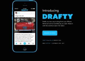 drafty.com