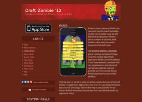 draftzombie.net