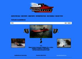 dragboatcity.com