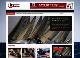 dragboatracing.com