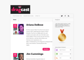 dragcast.net